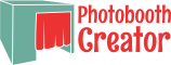 Create an online photo booth with Photobooth Creator
